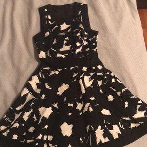Banana Republic A-line dress. Size 2.
